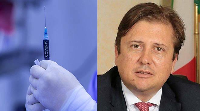 sileri vaccino