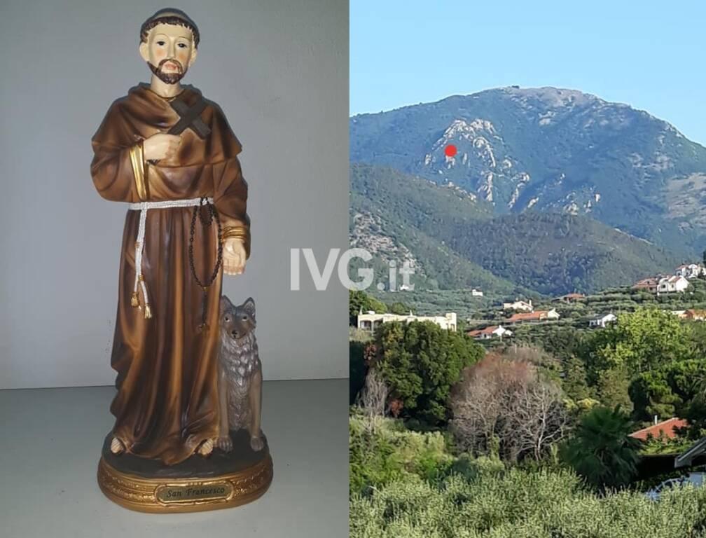 Statua Francesco Gallo