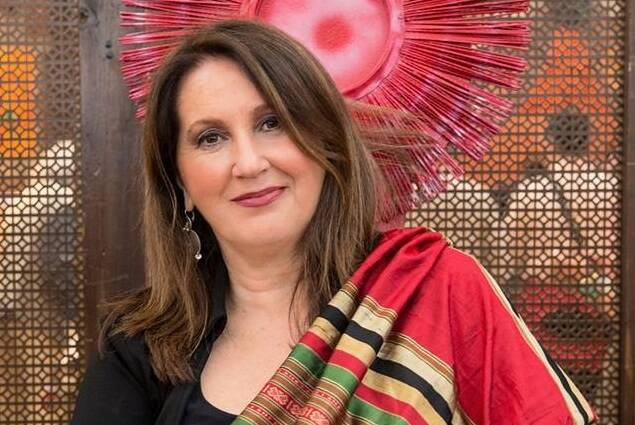 Laura Parodi Premio Loano