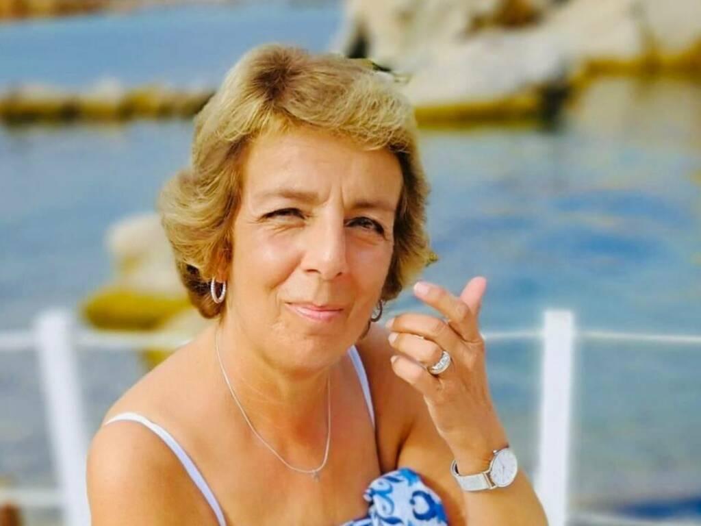 Paola Barbaro Albenga