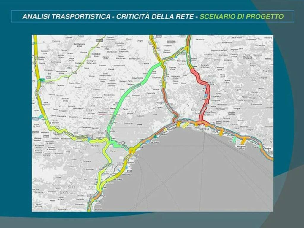 In Provincia la presentazione del bypass autostradale