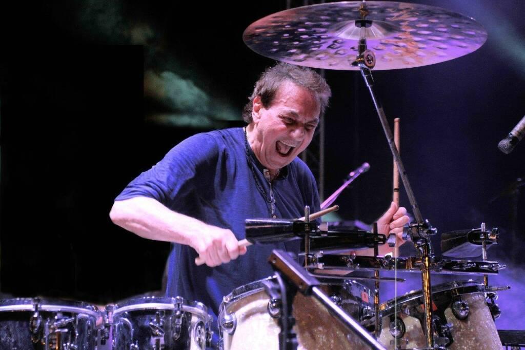 Tullio De Piscopo musicista