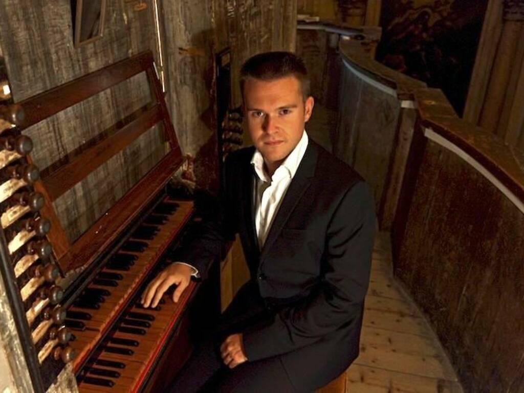 Nicolò Antonio Sari organista veneziano