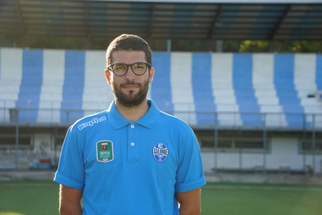 Luca Ballone