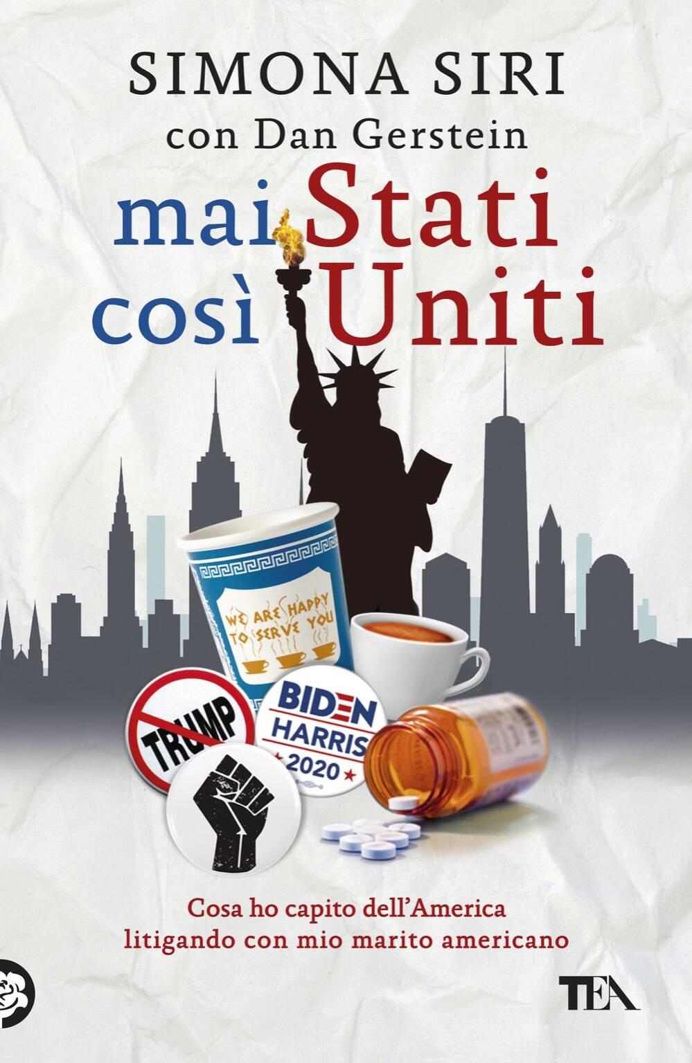 """Mai stati così uniti"" libro Simona Siri"