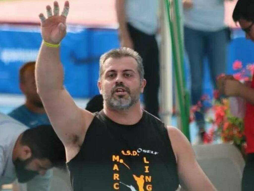Marco Lingua
