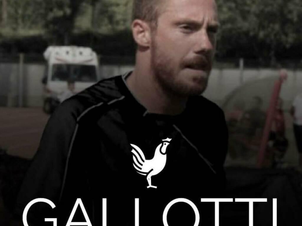 Matteo Gallotti