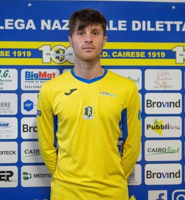 Mattia Poggi
