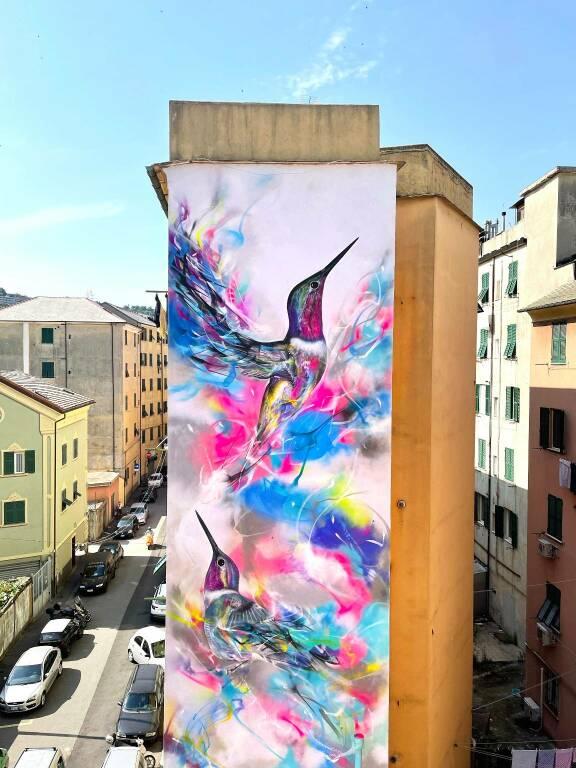 murales, pintada, L7Matrix