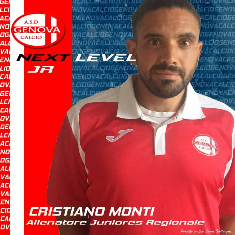 Organigramma settore giovanile Genova Calcio