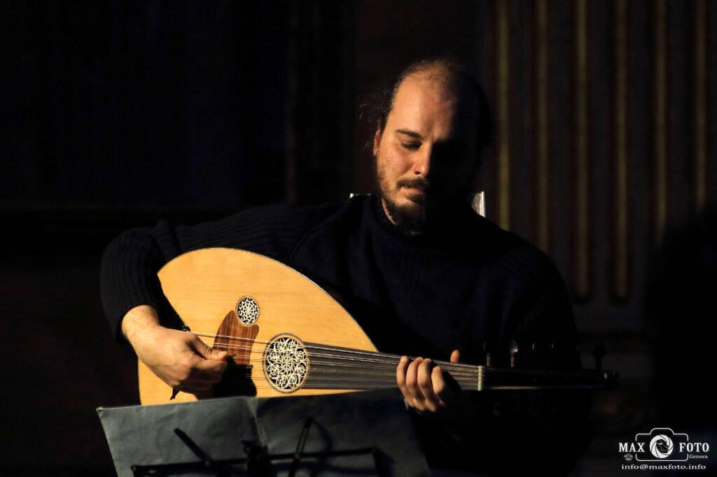 Peppe Frana musicista