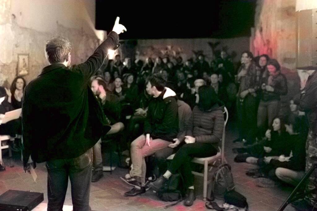 Poetry Slam gara culturale