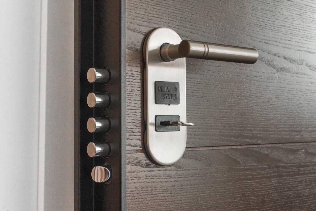 porta serrature