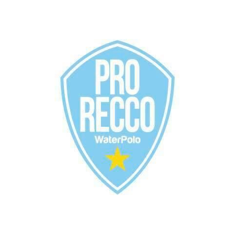 Pro Recco waterpolo logo
