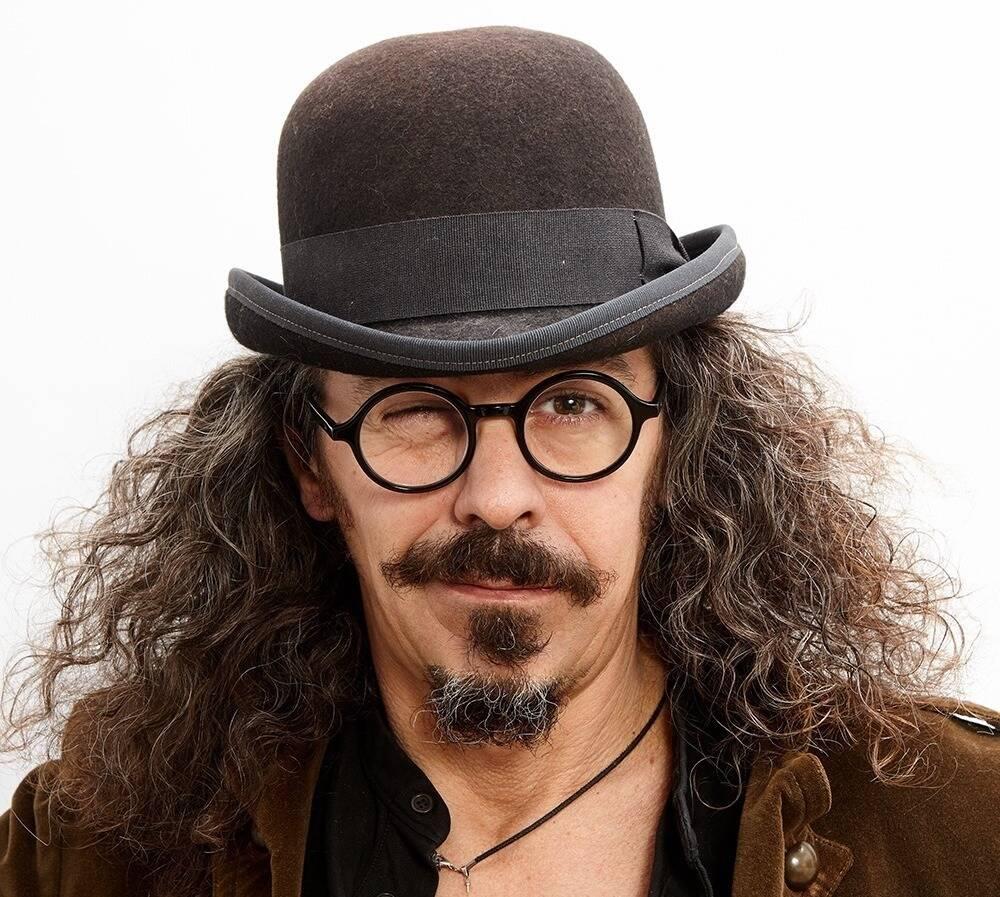 Sergio Olivotti scrittore