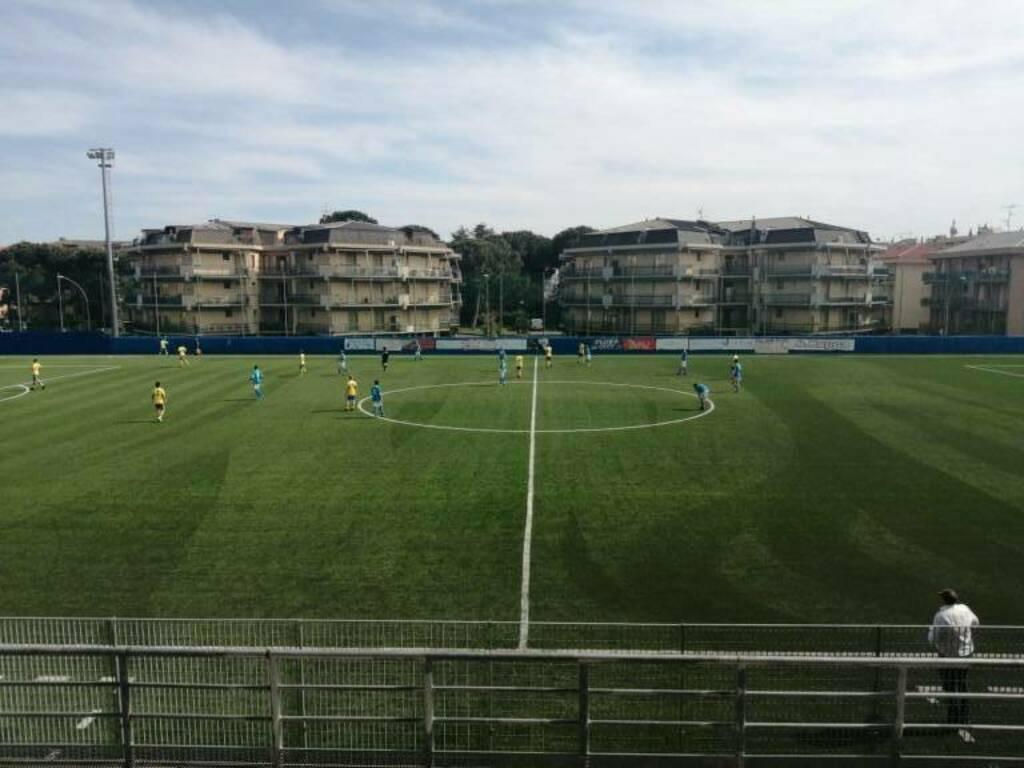 Stadio De Vincenzi Pietra Ligure