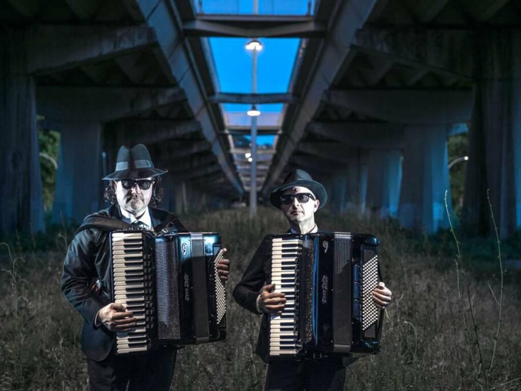 The Italian Accordion Bros celebrano il genio musicale di Astor Piazzolla con un concerto a Quiliano
