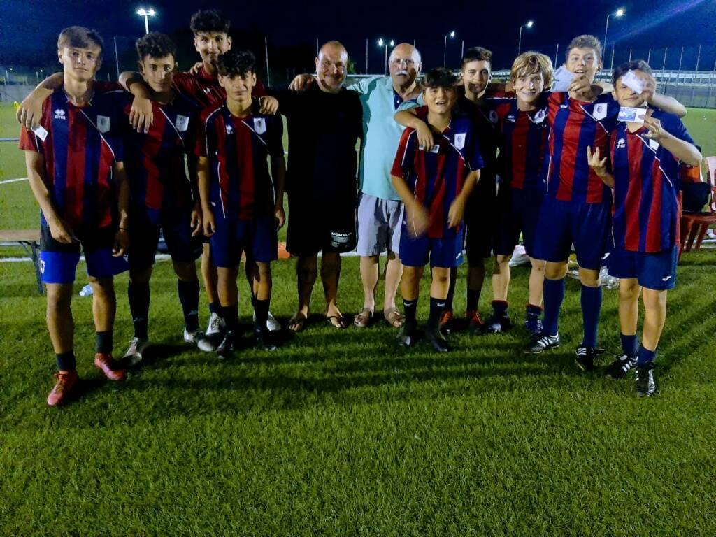 Torneo Club Rossoblù