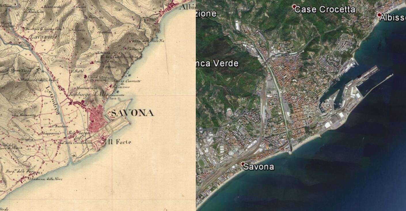 Torrente Savona