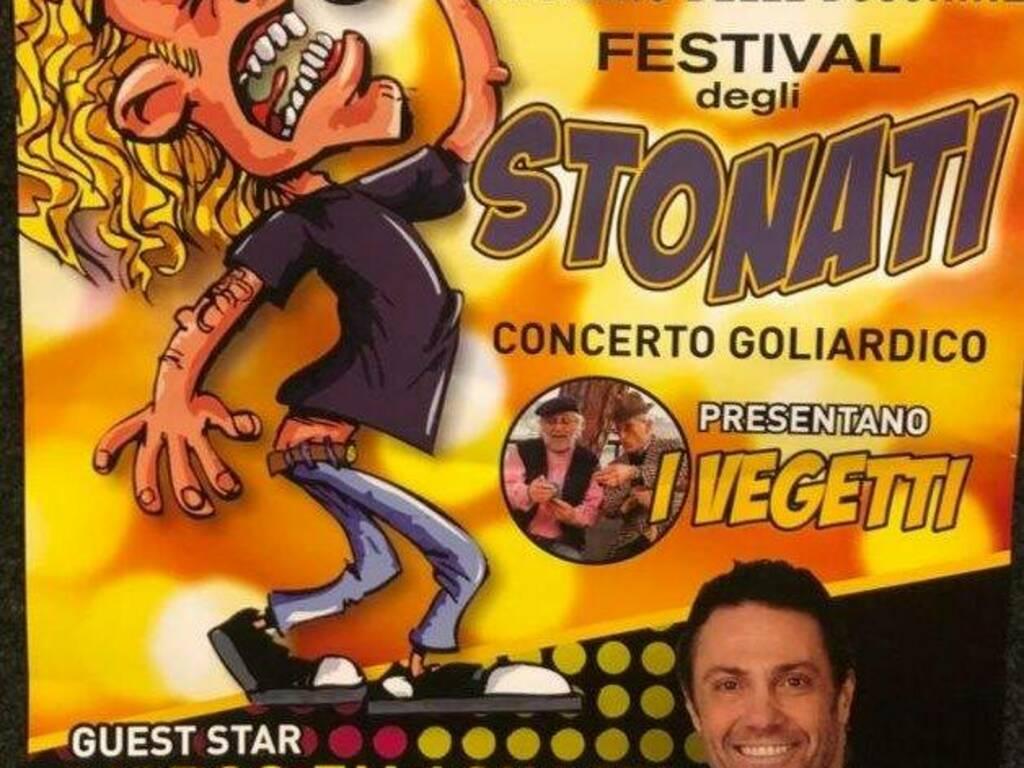 Varazze Festival degli Stonati 2021