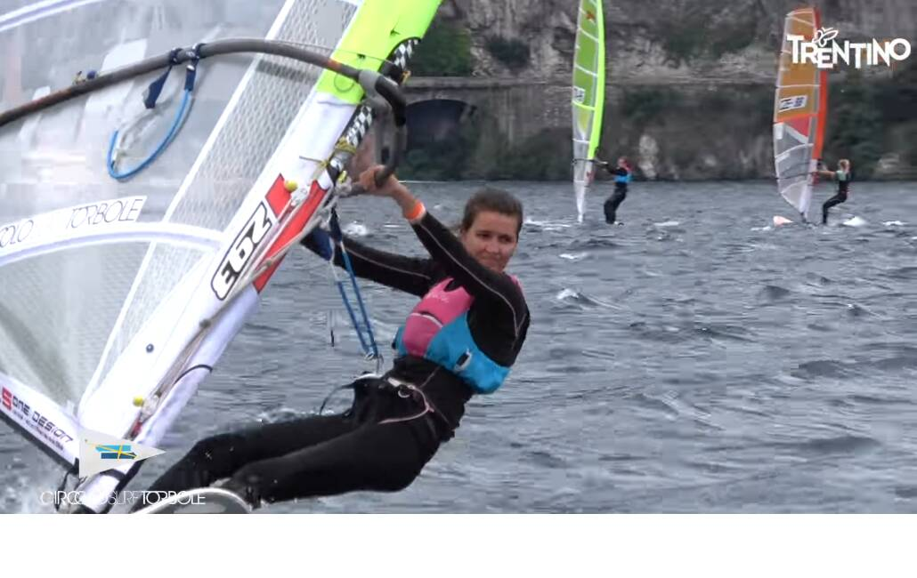 Windsurf CN Loano