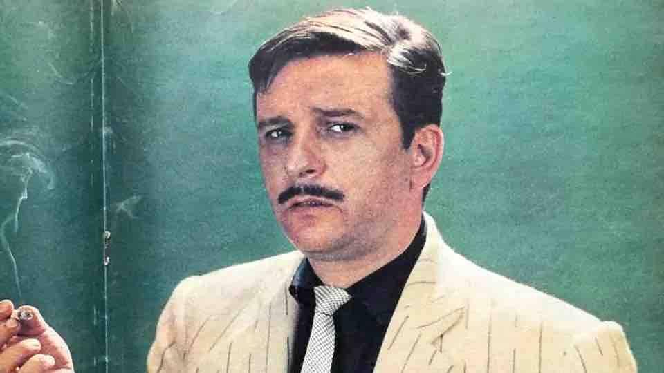 Fred Buscaglione cantante