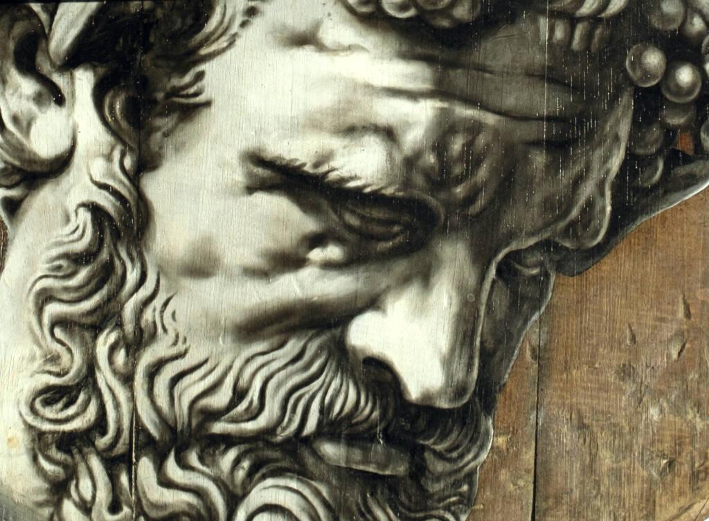 "Albenga ""Sguardo prossimo"" mostra Danilo Viviani artista alassino"