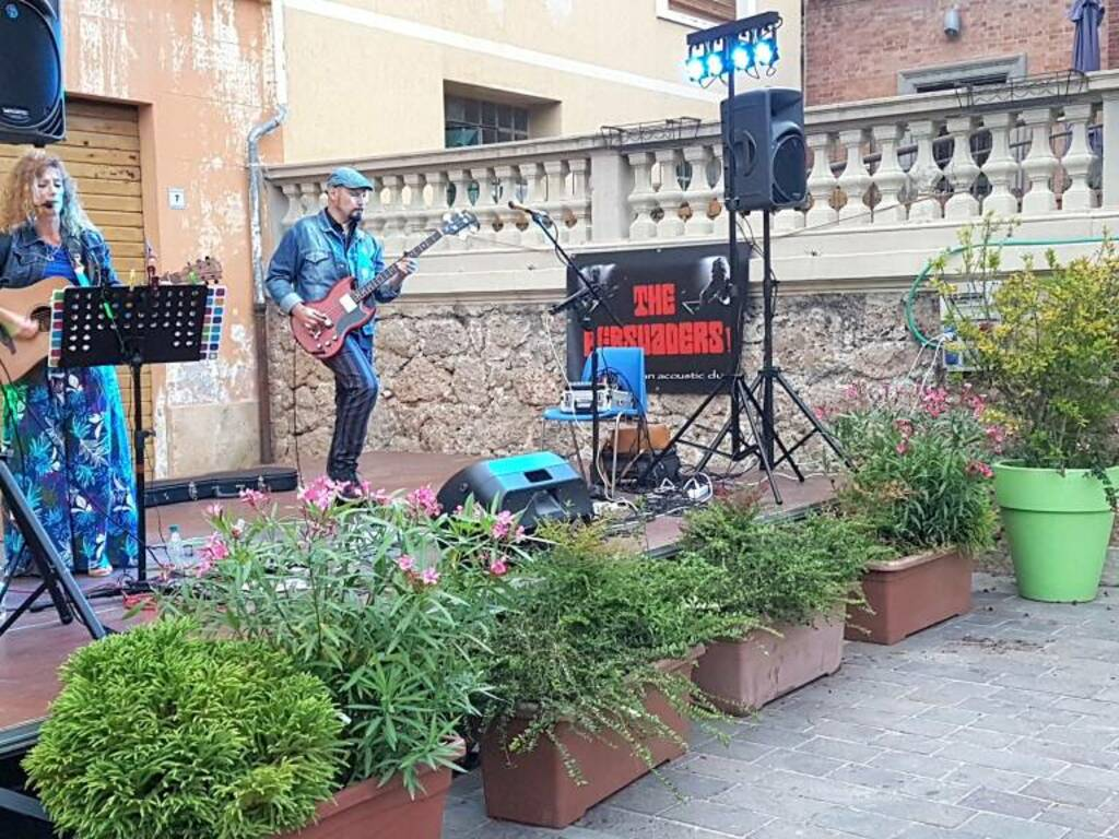 The Persuaders duo musicale