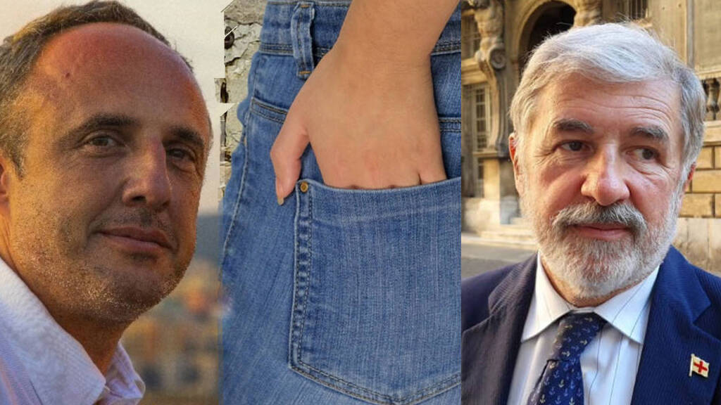 bucci sansa jeans