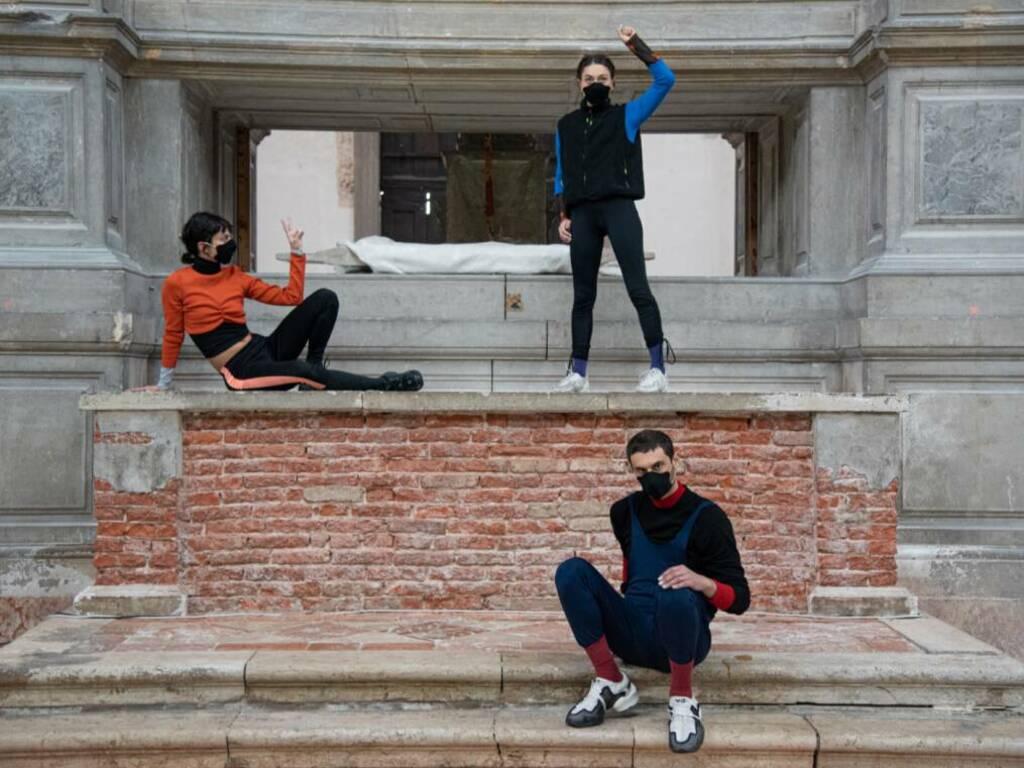 """Darsena, riparte Electropark con il dj set di Nicopolidis e """"Haenyeo"""", performance di di Elisa Giuliano"""