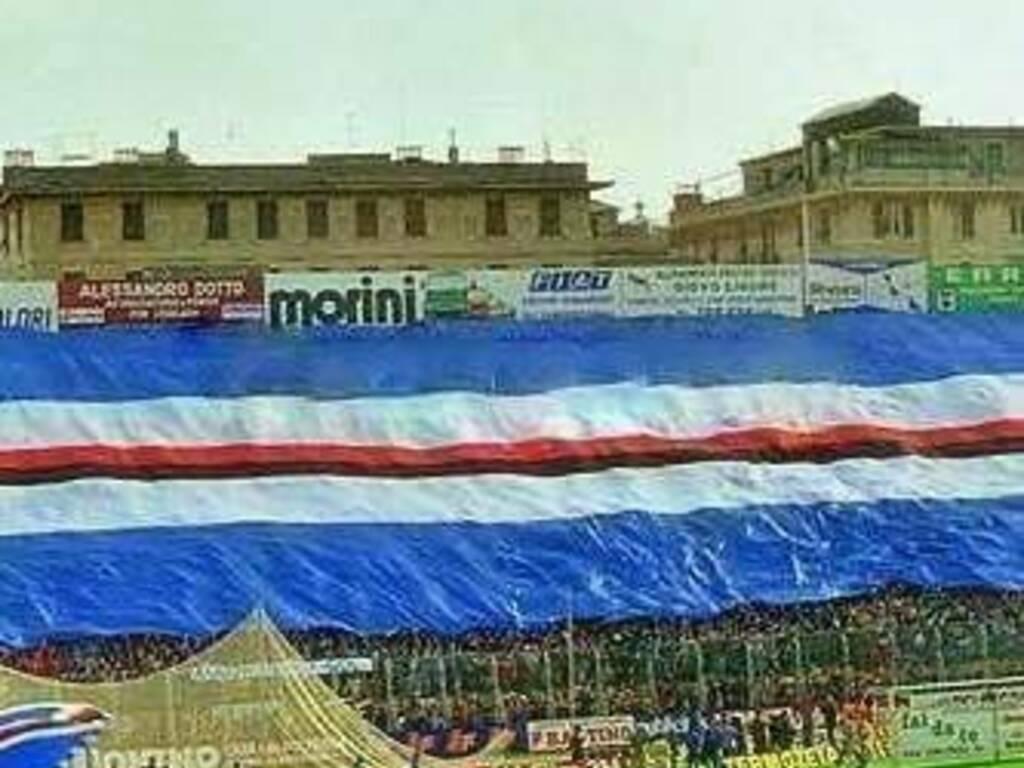 Compleanno Sampdoria