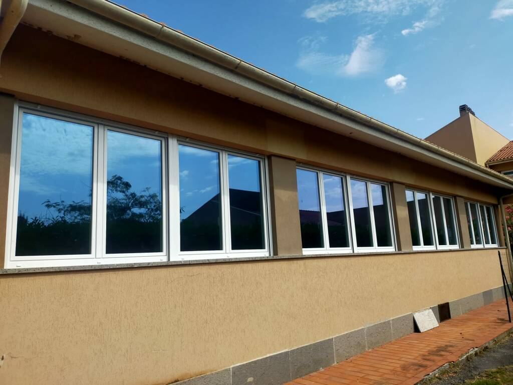 finestre scuola Andora generica