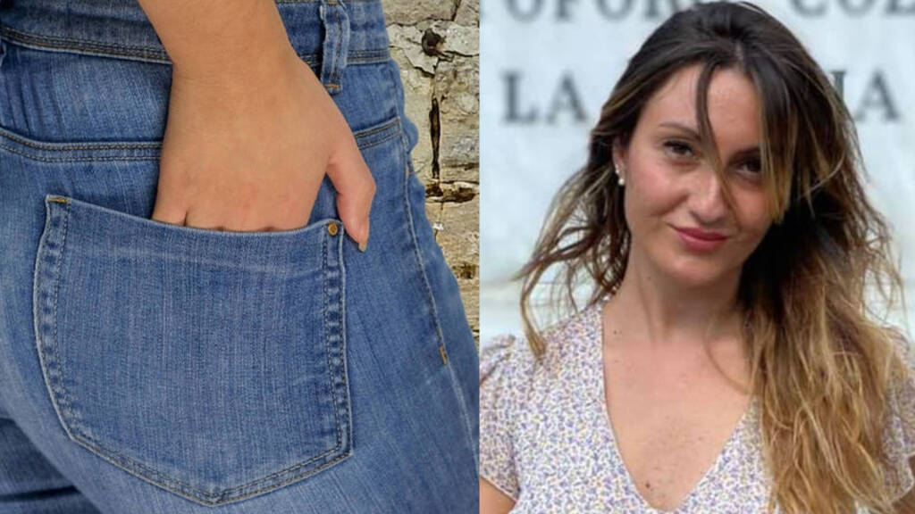 francesca corso genova jeans