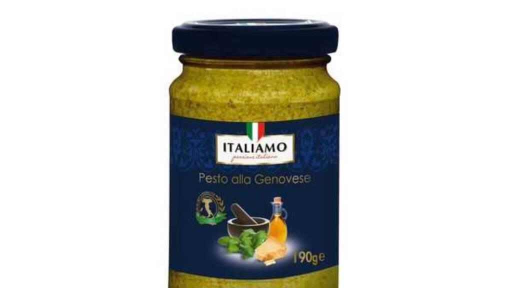 pesto italiamo