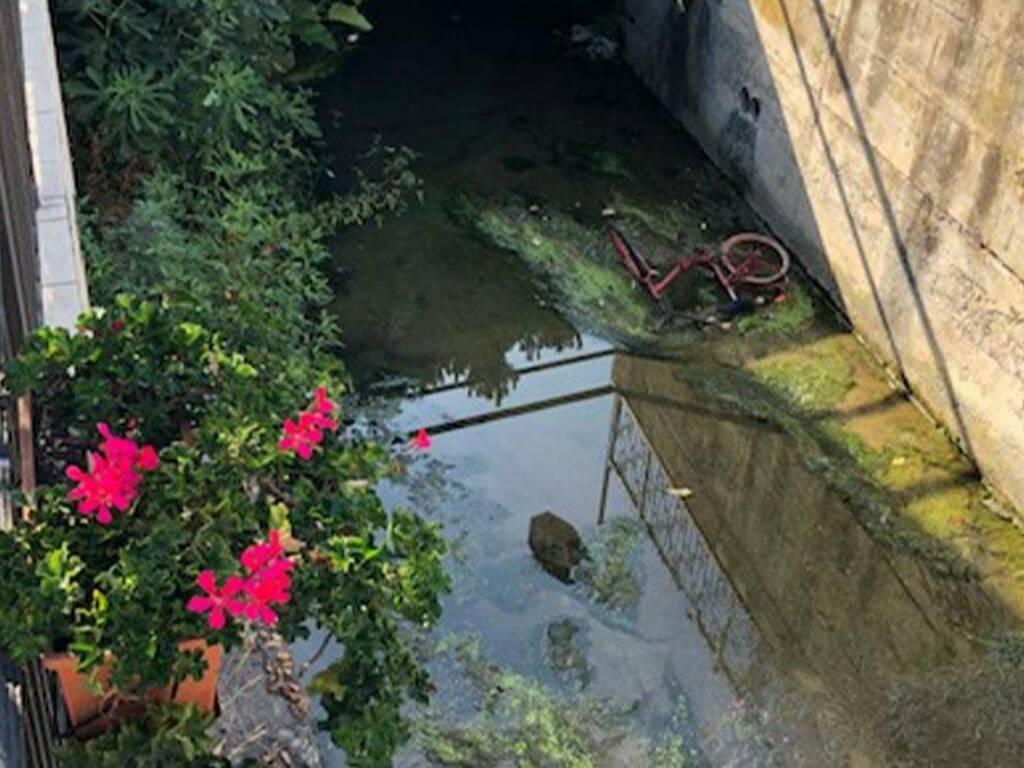rio avarenna albenga