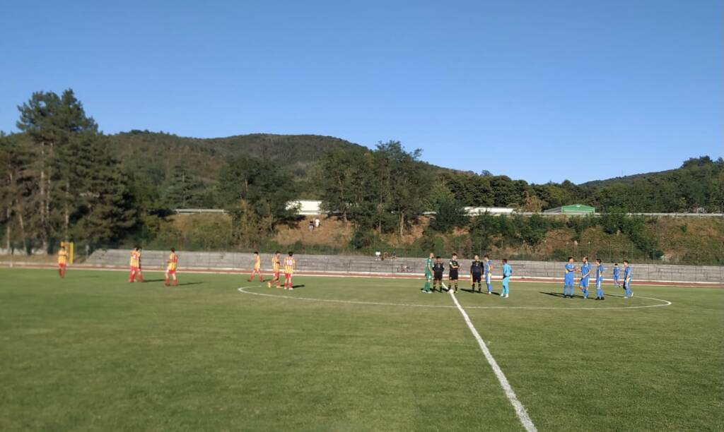 Cairese-Finale