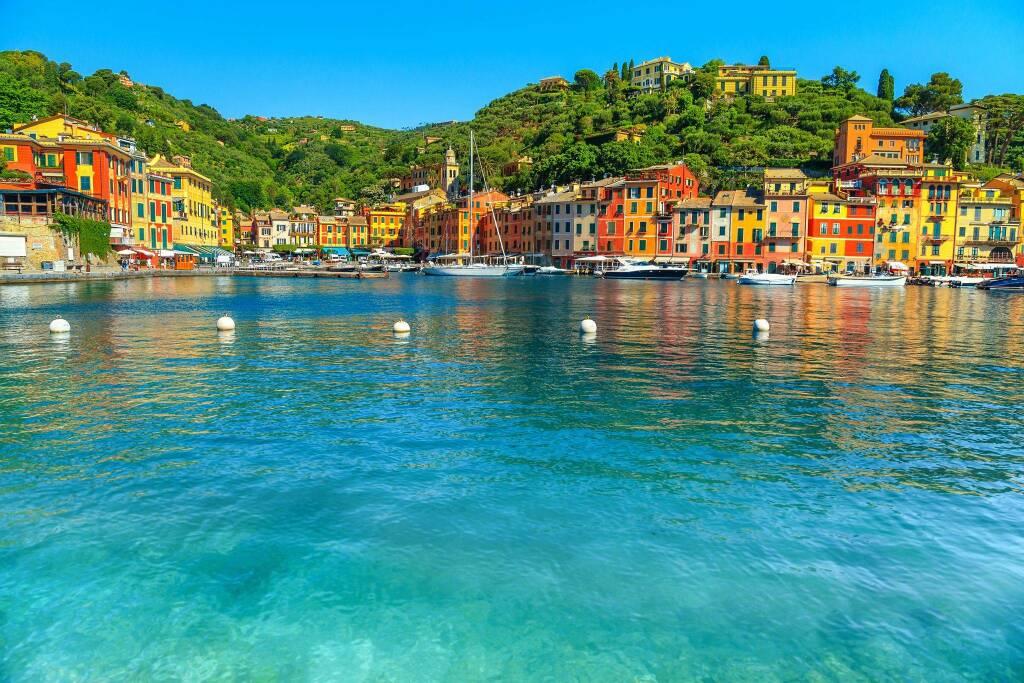 Portofino Golfo Paradiso