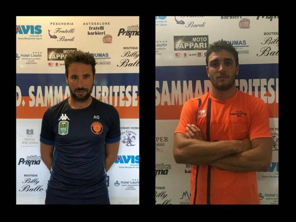 Genova Calcio e Sammargheritese