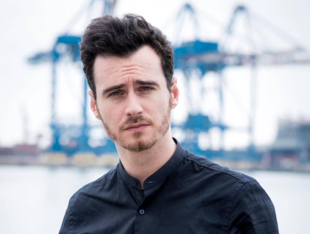 Igor Chierici attore regista