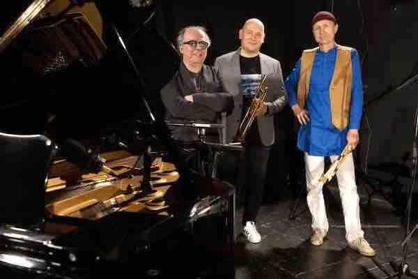 Italian Spirit Trio gruppo musicale