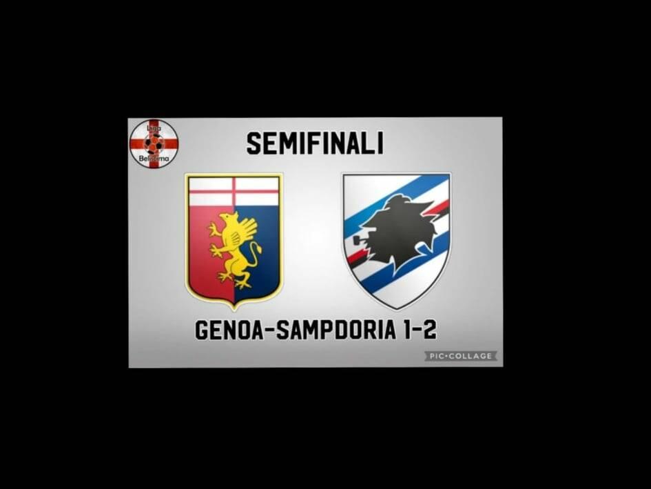 La Sampdoria vince la Liga Beliscima