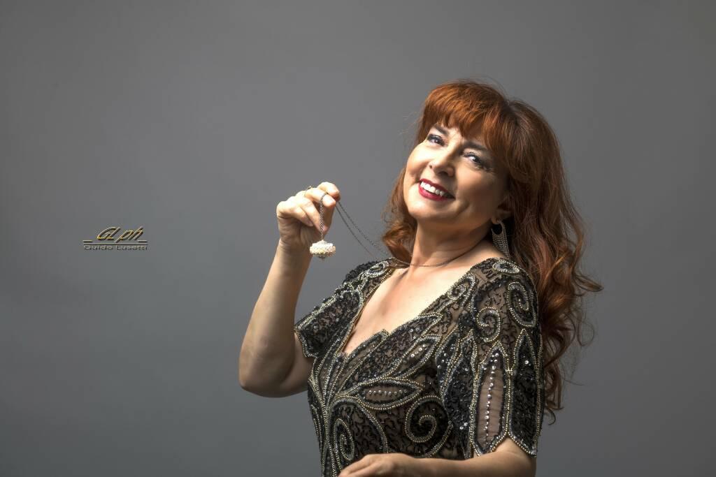 Linda Campanella soprano