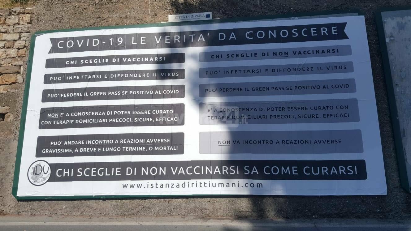 manifesto no vax imperia