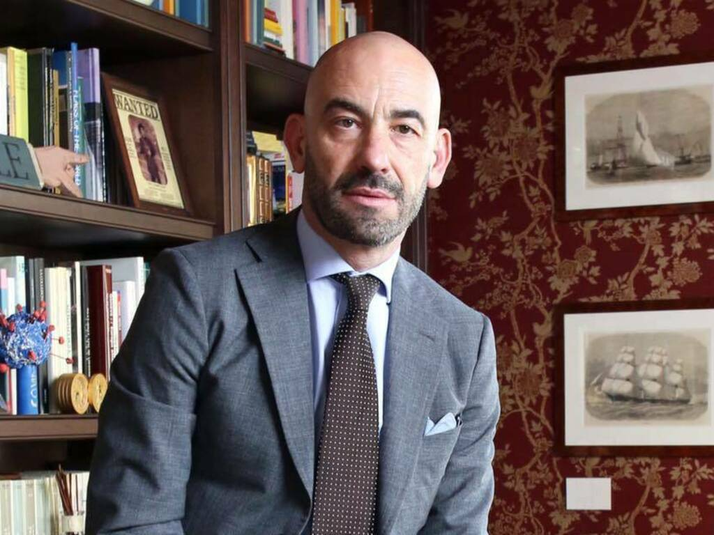 Matteo Bassetti medico