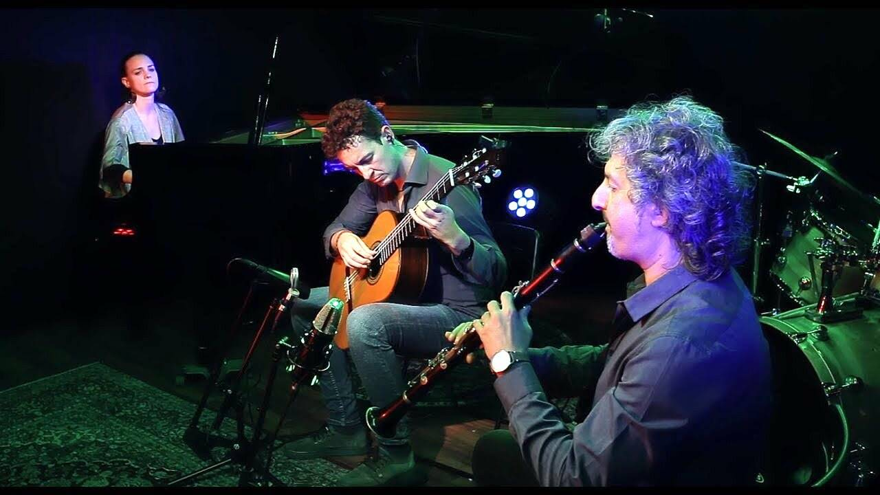 Motus Laevus trio musicale