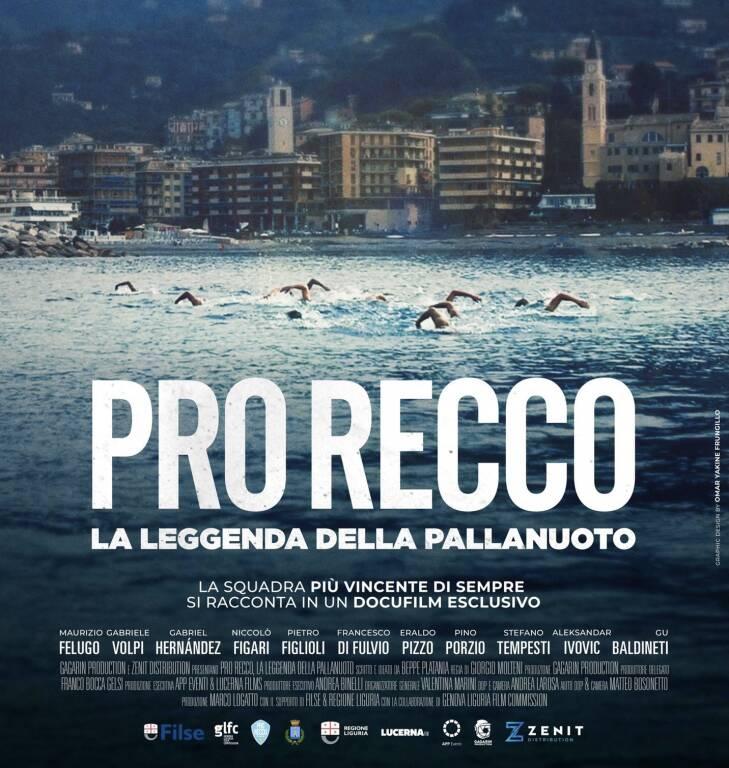 Pro Recco film