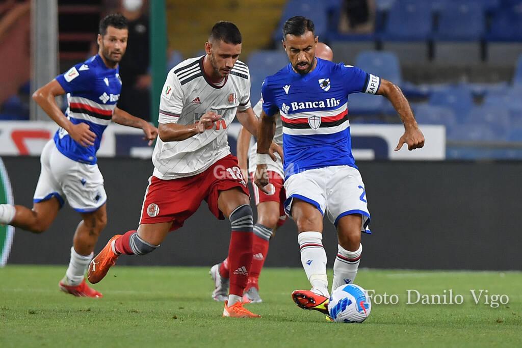 Sampdoria Vs Alessandria