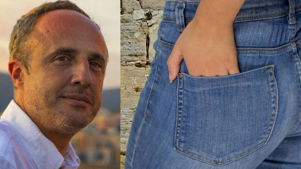 sansa jeans