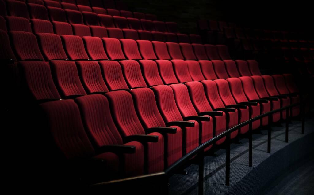 Teatro Incentivi Italia