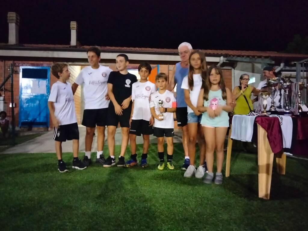 Torneo estivo White Rabbit 2009/2010